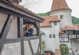 RDRT Bran (Dracula's Castle) Romania9