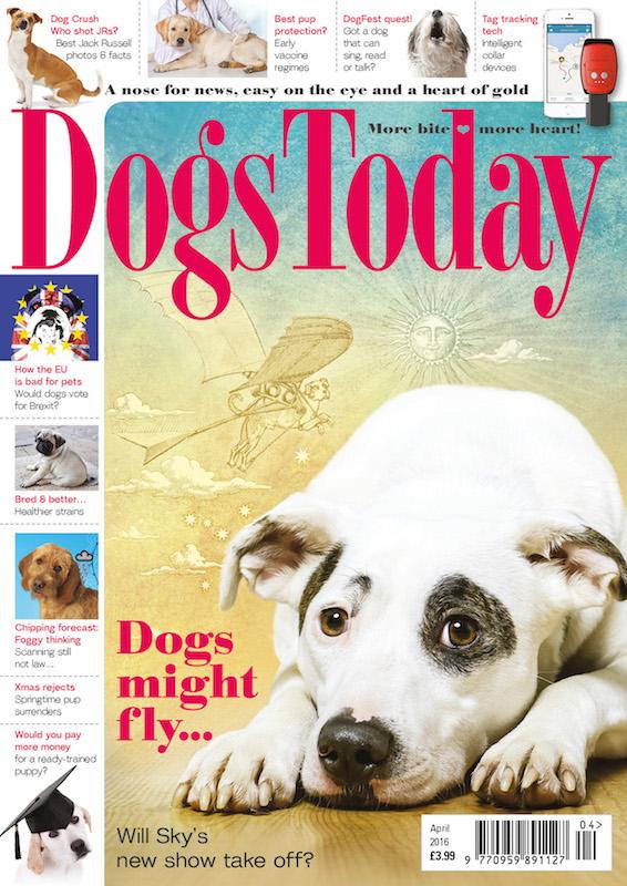 april 16 cover