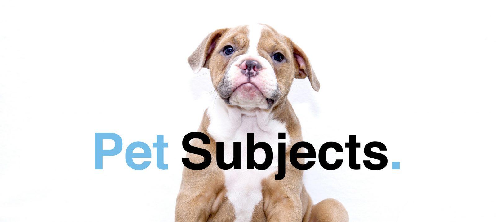 PetSubjects