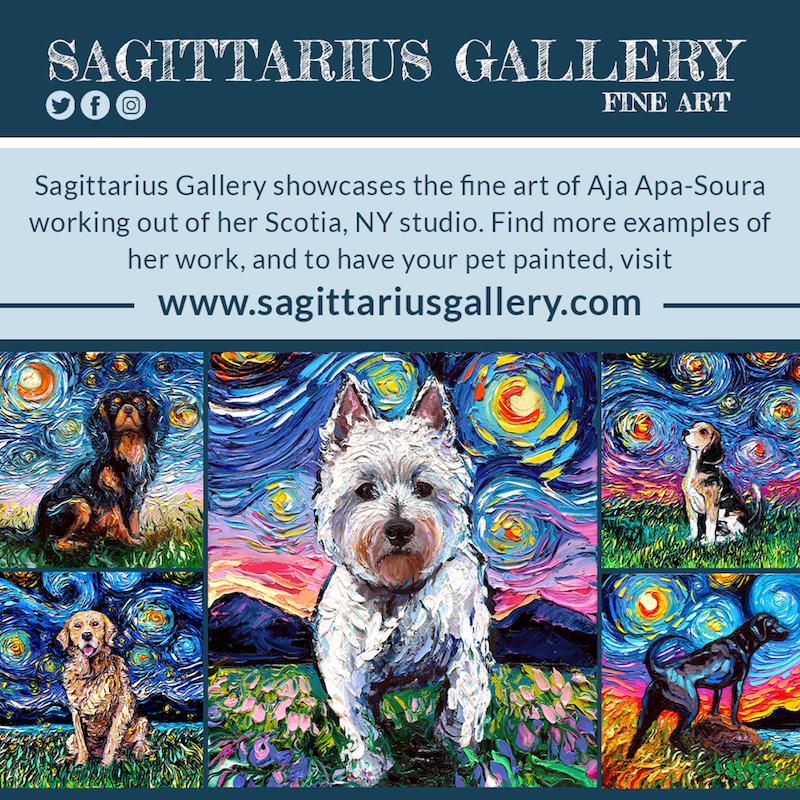 Sagittarius Gallery