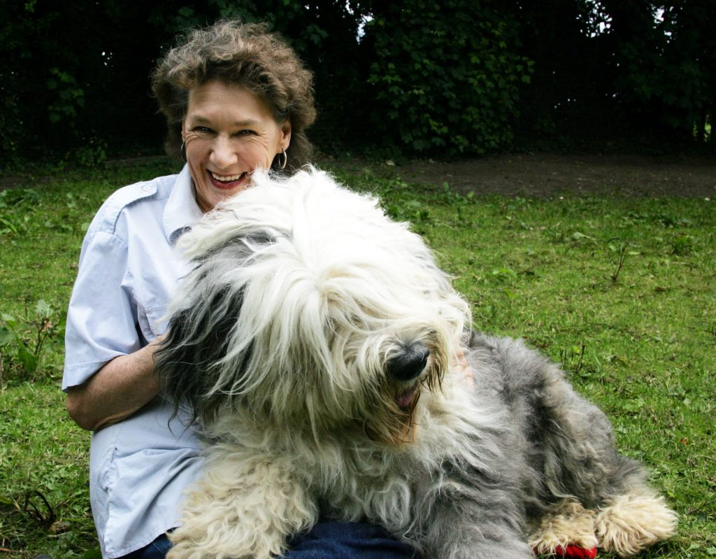 Remembering Gill Harwood Dogs Today Magazine