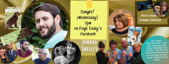 Jordan Shelley interview