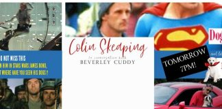 Colin Skeaping