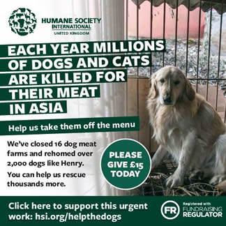 Humane Society International UK