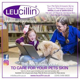 Leucilin