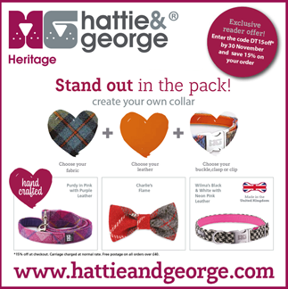 Hattie & George