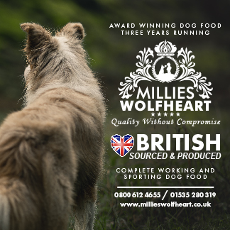 Millies Wolfheart
