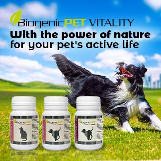 Biogenicpet Vitality