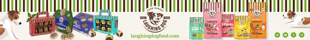 Laughing Dog Food